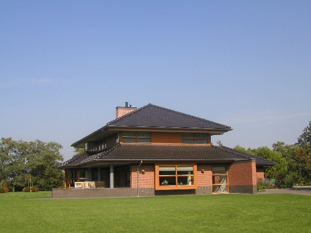 Landhuis Ureterp