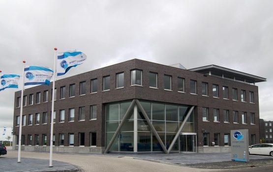 kantoor Pranger Rosier Leeuwarden