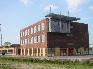Nordwin College Heerenveen